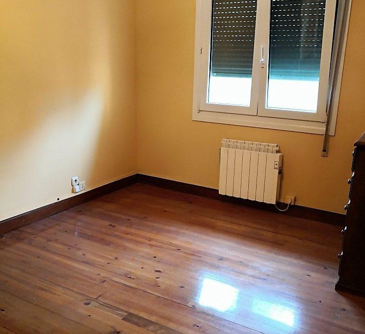 Habitación_ Piso venta Renteria Agustinas
