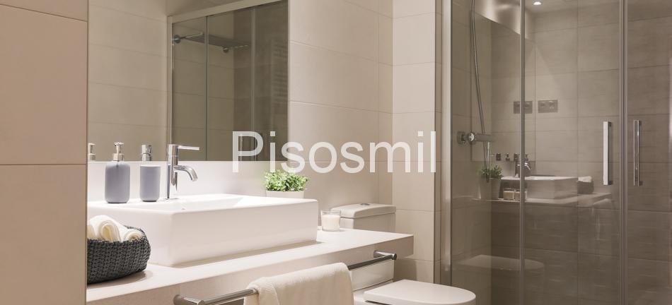 Obra Nueva Sants-Montjuïc Hostafrancs2 baño