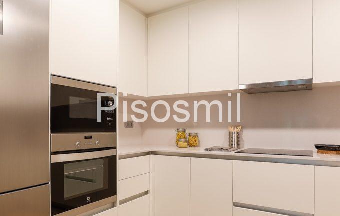 Obra Nueva Sants-Montjuïc Hostafrancs2 cocina electrodomésticos